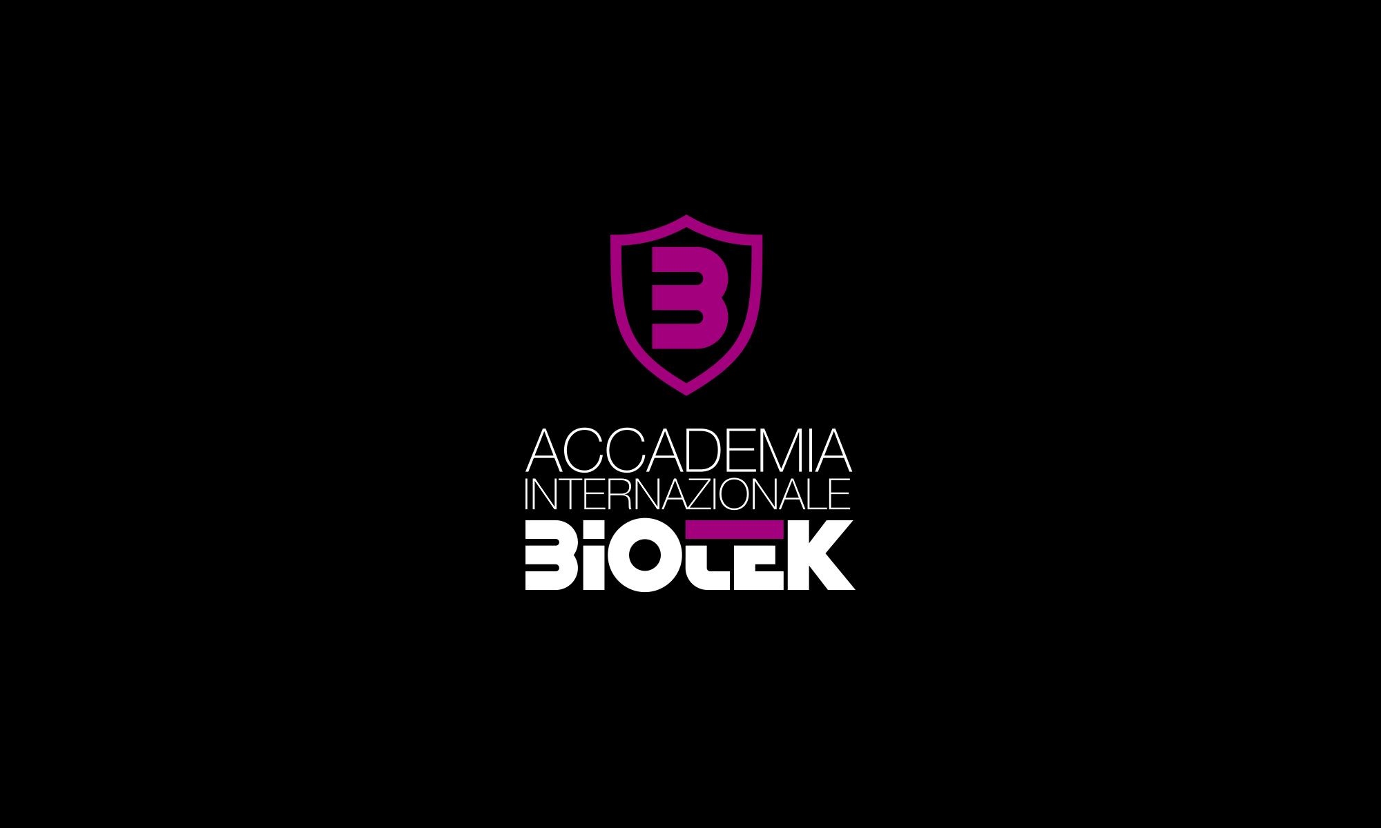 Accademia INTERNAZIONALE Biotek